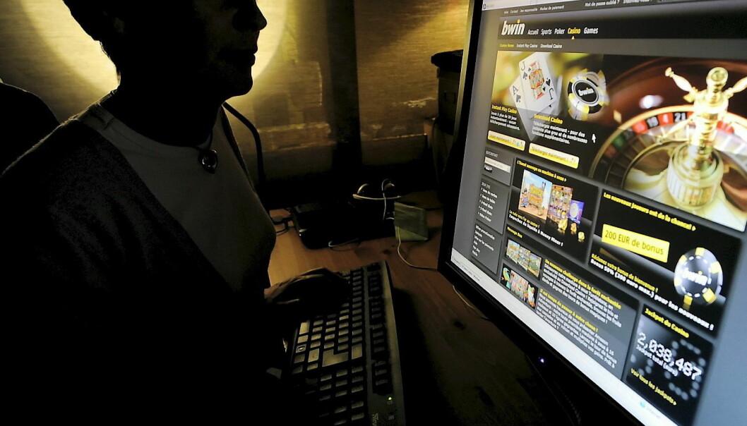 Problemer knyttet til dataspill er i hovedsak et problem for gutter. (Illustrasjonsfoto: www.colourbox.no)