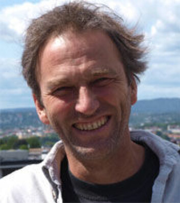 Ketil Hylland, Biologisk institutt, Universitetet i Oslo. (Foto: UiO)