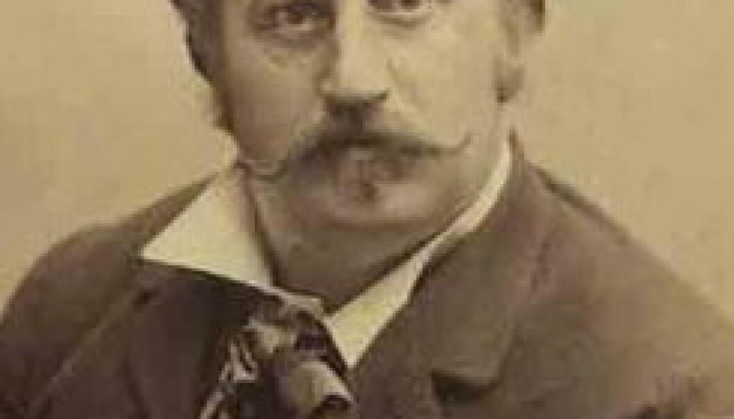 """Alexander Kielland (1849-1906)"""