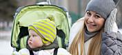 – Luftforurensingen du utsettes for kan påvirke genene dine, som bringes videre til dine barn
