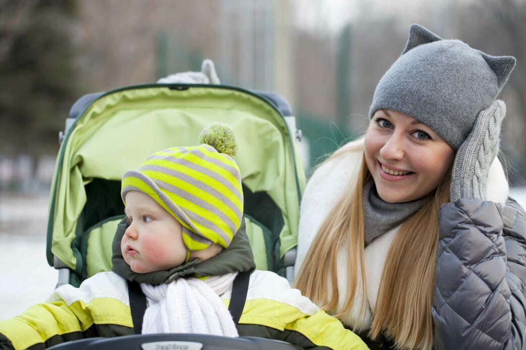 Hvis dine foreldre ble utsatt for mye luftforurensing i oppveksten, kan det gi deg astma, selv om du selv vokste opp med ren luft.