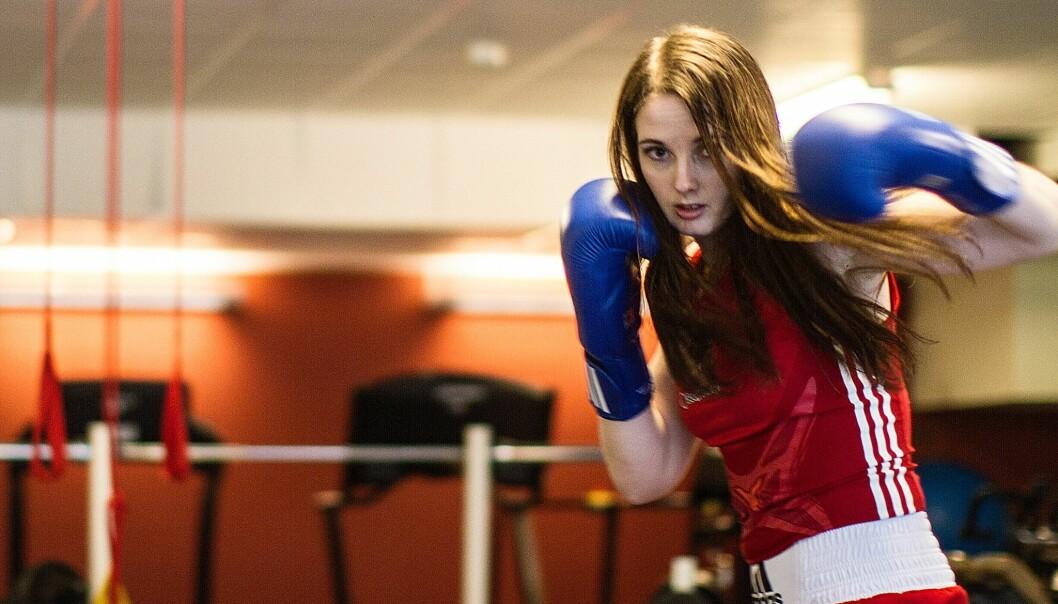 Forskeren Anne kan ikke tenke seg et liv uten idrett. Samtidig ser hun at noen faller utenfor.