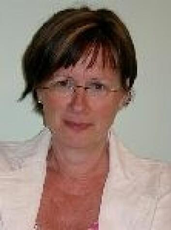 Kjersti Arefjord er førsteamanuensis ved Det psykologiske fakultet på Universitetet i Bergen. (Foto: Universitetet i Bergen)