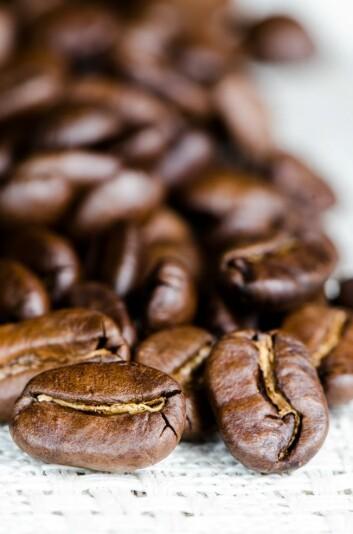 Hvis det er slik at kaffe forårsaker kreft, hva er det i så fall kaffen gjør med oss? ENCODE kan gi noen av svarene. (Foto: Colourbox)