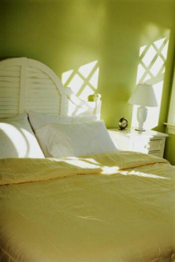 Det er viktig med en rikelig dose lys om morgenen for å stanse produksjonen av søvnhormonet melatonin. (Illustrasjonsfoto: www.photos.com)