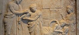 Drømmetydning var populært allerede i antikken