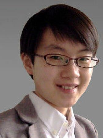 Ruiyun Li er forsker ved Tsinghua-universitetet i Beijing og kommer snart til Universitetet i Oslo.