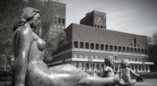 Kvinner i Oslo er minst fruktbare – likevel blir det født flest barn der