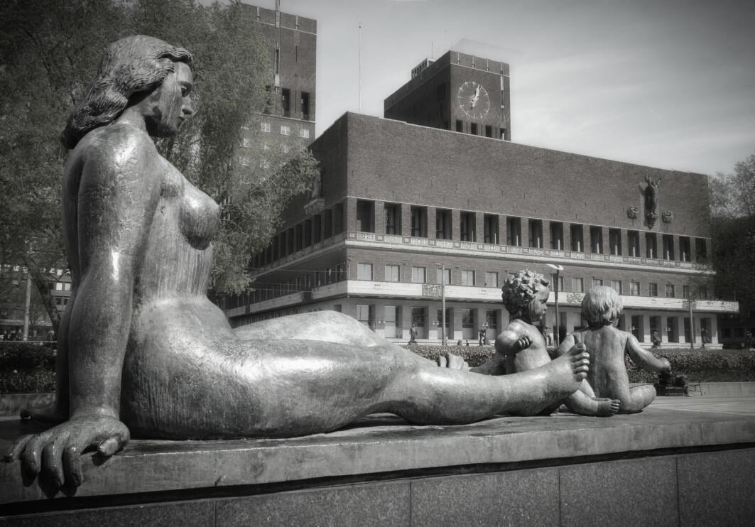 Hva er det med fruktbarheten i Oslo?.