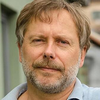 Professor ved Institutt for lærerutdanning og pedagogikk, Jon-Håkon Schultz, forsker på hvordan krig påvirker barn og prestasjonene deres på skolen.