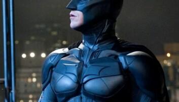 Hva ville Batman ha spist?
