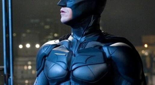 Batman ville ha dødd