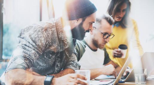 Coworking kan gjøre bygda mer attraktiv