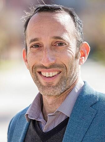 Michael Gurven er professor i antropologi ved University of California Santa Barbara.