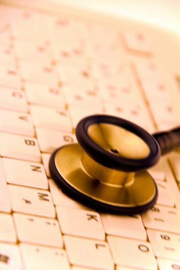 Hver dag mottar tusener av pasienter brev fra helsevesenet som de ikke forstår. Foto: Colourbox