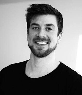 Historiker Joakim Aalmen Markussen er en av stipendiatene knyttet til de krigshistoriske forskningsprosjektene ved UiT Norges arktiske universitet.