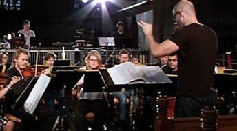 Nett-TV: Samtidens Requiem