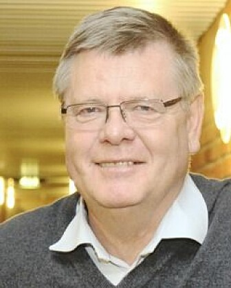 Ørjan Olsvik.