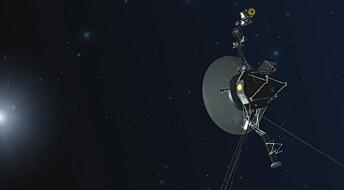 NASA har fått kontakt med Voyager 2 igjen etter sju måneder