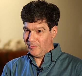 Bret Weinsteins teori går på at forskere har avlet fram laboratoriemus med avgjørende endringer i genene.