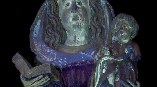 Maria fra Holdhus