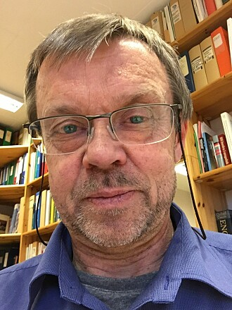 Bjørn Økland er seniorforsker og leder for barkbilleovervåkingen ved NIBIO.