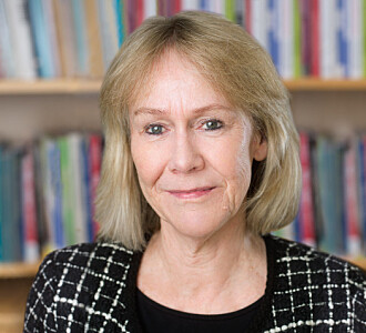 Jane Dullum har nylig overlevert en evaluering av ordningen med omvendt voldsalarm til Justis- og beredskapsdepartementet.