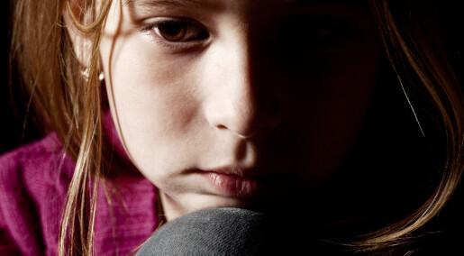 Vold og overgrep i barndommen knyttes til mer stresshormoner i svangerskapet