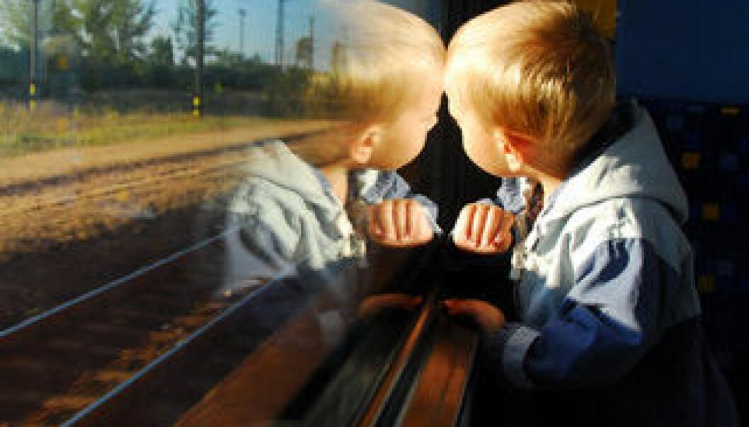 Hormon kan hjelpe barn med autisme
