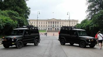 Turister føler seg tryggere i Norge etter terroranslagene mot Utøya og regjeringskvartalet i 2011. (Foto: www.colourbox.com)