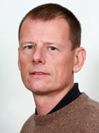 – Vi angreip opptaket av mykofenolat i tarmen med tre ulike legemiddel, forklarar Anders Åsberg.