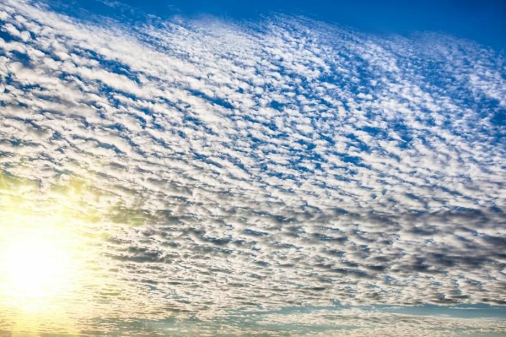Skyer er en av de største usikkerhetene i klimamodellene. En fersk studie legger en ny brikke til puslespillet.