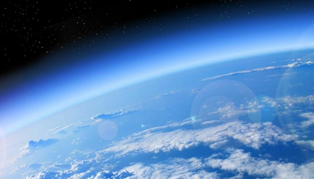 Vær- og vindforhold i stratosfæren kan påvirke været nede hos oss i troposfæren.