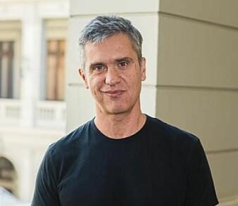 Mauricio Lima er professor ved Institutt for økologi ved Universidad Católica de Chile in Santiago.