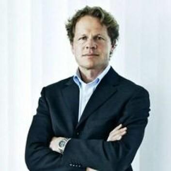 Sigmund Loland, rektor på Norges idrettshøgskole (Foto: NIH)