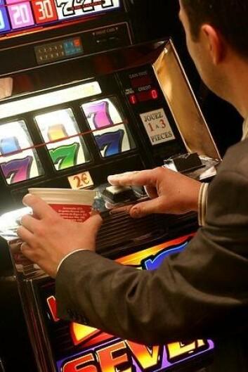 """""""Da en norsk gamblerstudie ble trukket tilbake, var informasjonen om hvorfor i hvert fall relativt god."""" (Foto: Colourbox)"""