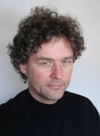 Professor Gunnar Liestøl. (Foto: UiO)
