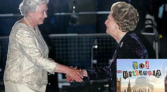 En dronning og en statsminister på kollisjonskurs i ny sesong av The Crown