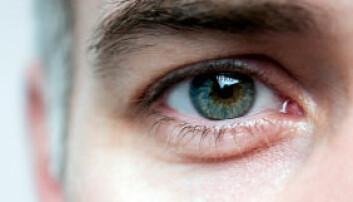 Øye for øye redder synet