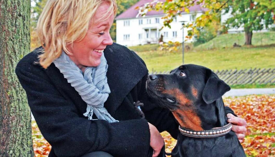 Ny forskning gir bedre hundemat