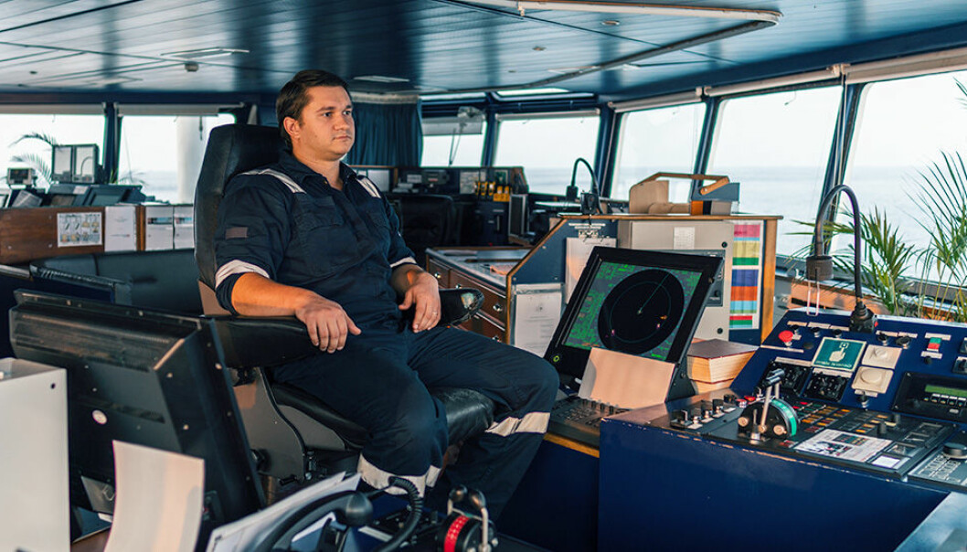 The seafaring profession is undergoing radical change, and so is the seafarers' understanding of their roles.