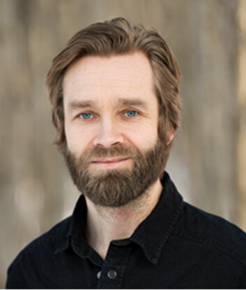 Torgeir Kolstø Haavik