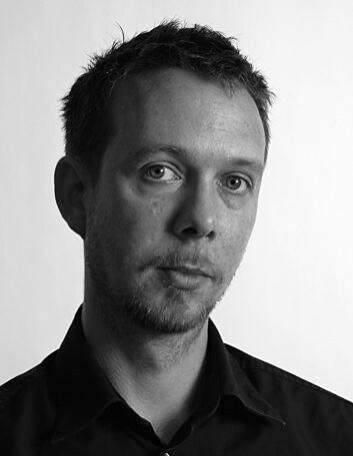 Hystad sier at mental hardførhet kanskje kan trenes opp. (Foto: Jan Kåre Wilhelmsen/UiB)