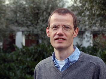 Fred Schroyen.