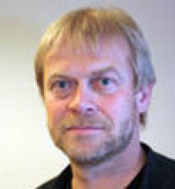 Torbjørn Svendsen. (Foto: NTNU)