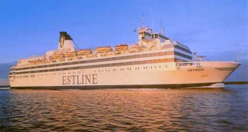 Estoniaulykken var en ufattelig katastrofe, og 852 mennesker døde. Blant de overlevende var bare 20 prosent kvinner, og forskerne mener det ikke er noe tegn til at normen om å redde kvinner og barn først gjaldt ombord. (Foto: Wikimedia Creative Commons)