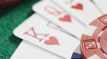 – Pokerspillere overvurderer viktigheten av å være dyktig