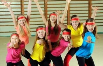 Forskerne trekker frem det sosiale som en årsakene til at dansetimene ser ut til å ha fungert. (Foto: Istockphoto)
