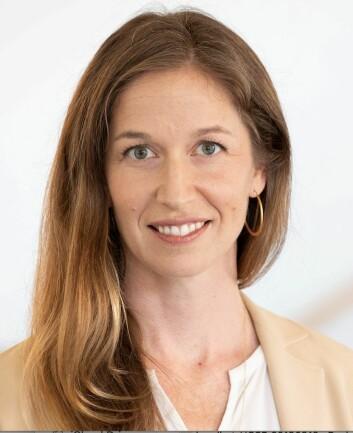 Prosjektleder Nicole R. Bush mener det bør kartlegges om gravide har vært utsatt for vold og overgrep i barndommen.