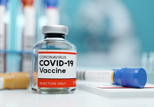 This is how the new mRNA Covid-19 vaccine works